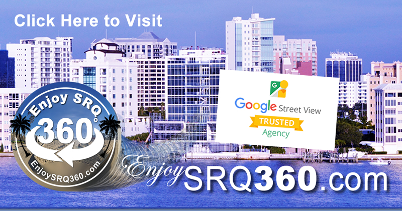 Sarasota 360 Google Street View Photography